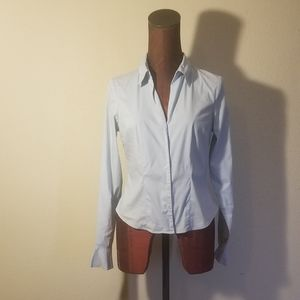 3for$20 - Old Navy blue shirt